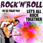 Compilation Rock'n'roll let's all rock together (on his rollin way) avec T. Texas Tyler / Carl Perkins / Billy Nelson / Eddie Fontaine / Louis Innis & Charlie Gore...