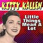 Album Little things mean a lot de Kitty Kallen