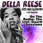 Album On the radio: the 'live' guard sessions de Della Reese