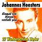 Album Einmal von herzen verliebt sein (27 wunderschöne lieder) de Johannes Heesters