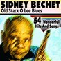 Album Old stack o lee blues (54 wonderfull hits and songs) de Sidney Bechet