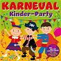 Album Karneval - die 15 besten kinderlieder für die karnevals-party de Peter Huber