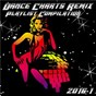 Compilation Dance charts remix playlist compilation 2016.1 avec Lavon / Tyler R Joseph / Robyn Master / Teddy Geiger, Daniel Kyriakides, Danny Parker / Singo...