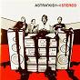 Album Stereo (deluxe version) de Astra Kid