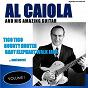 Album Al caiola and his amazing guitar, vol. 1 (remastered) de Al Caiola & His Guitar