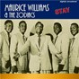 Album Stay (digitally remastered) de The Zodiacs / Maurice Williams
