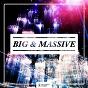 Compilation Big & massive avec Matt Fraust / Marwek, Matthew Steeper / Set Collins, Sofy C S, Monika Santucci / Civik, Deckstroyers / Viktor Nilsson...