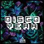 Compilation Disco yeah!, vol. 13 avec Kristof Tigran / Gold Boy / HP Vince / Nytron, Jean Bacarreza / Kornum, Karma...