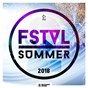 Compilation FSTVL summer 2018, vol. 2 avec Matt Noise, Delta Sparks / Mark Bale / 2elements / Simon Fava / Avantic...