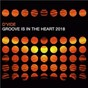 Album Groove Is in the Heart 2018 de D Vide
