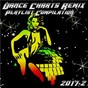 Compilation Dance Charts Remix Playlist Compilation 2017.2 avec Black Mozarts / Louis Russell Bell, Camila Cabello, Adam King Feeney, Brittany Talia Hazzard, Brian Dong Ho Lee, Brandon John Perry, Alexandra Leah Tamposi, Jeffery Lamar Williams, Pharrell L Williams, Andrew Wotman / Cuba Cartel / Olufunmibi Awoshiley, Louis Russell Bell, Shayaa Bin Abraham Joseph, Austin Richard Post / Five Dragons...