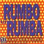 Compilation Rumbo a la rumba avec Paco Ortega / Pablo Sycet / Lola Castilla / Capullo de Jerez / Elena Andújar...