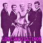 Album Grandes éxitos de Los Cinco Latinos