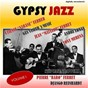 Compilation Gypsy jazz, vol. 1 (digitally remastered) avec Baro Ferret / Stéphane Grappelli / Django Reinhardt & Stéphan Grappelli / Stéphan Grappelli / I Gershwin...