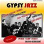 Compilation Gypsy jazz, vol. 1 (digitally remastered) avec S Ferret / Stéphane Grappelli / Django Reinhardt & Stéphan Grappelli / Stéphan Grappelli / I Gershwin...