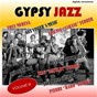 Compilation Gypsy jazz, vol. 3 (digitally remastered) avec André Ekyan / Pinkard / Django Reinhardt & Stéphan Grappelli / Stéphan Grappelli / S Ferret...