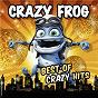 Album Best of crazy hits de Crazy Frog