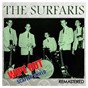 Album Wipe out / scatter shield (remastered) de The Surfaris