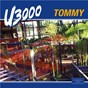 Album Tommy de U3000