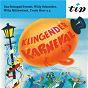 Compilation Klingender karneval avec Jupp Schmitz / Karl Berbuer, Arr L Kowalski / Karl Berbuer, das Steingaß Terzett, Leo Kowalski Und Sein Orchester / Das Steingaß Terzett / Leo Kowalski...