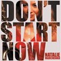 Album Don't stop now de Natalie Marchenko