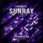 Album Sunray de Cuebrick