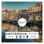 Compilation Voltaire music pres. the amsterdam diary 2018 avec Sankuh / Dennis Cruz / Sound Process / M In, Gunman / Soulcity...