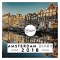 Compilation Voltaire music pres. the amsterdam diary 2018 avec Sound Process / Dennis Cruz / M In, Gunman / Soulcity / Picca & Mars, Tolstoi, Andsan...
