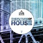 Compilation The future of house, vol. 7 avec Dankann / DJ Licious / John Dahlback, Albin Myers / Matt Trix / Mark Bale, Roger Horton...