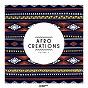 Compilation Afro creations, vol. 4 avec Re You / Boddhi Satva / Marie Joly, Black Coffee / De Fantastiske To / Mr Joe...