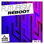 Compilation Futurism reboot, vol. 25 avec Code3000 / Da Hool / Calmani & Grey / Alex Seda, Dave Rose / E M C K, Tune Brothers...