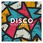 Compilation Disco electronica, vol. 38 avec Lucajlove, Bradii / Sharam Jey, Jean Bacarreza / Juanito / Space Jump Salute / Alec Troniq...