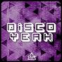 Compilation Disco yeah!, vol. 25 avec David Jansen / Akira / Charlie / Max Lyazgin / DJ Aristocrat...