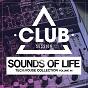 Compilation Sounds of life - tech:house collection, vol. 44 avec Acay / Nuendo / Morpei / Dema B / Aaron H-Smith...