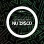 Compilation Get involved with nu disco, vol. 14 avec Desusino Boys / Ryan Dupree / Carlo Runia, Marcoh Polo / Juany Bravo / Jazzyfunk...