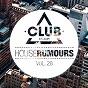 Compilation House rumours, vol. 28 avec Kiki Doll / DJ Wady, Dvit Bousa / Weikum / Gray, Sergio Pardo / Ramon Castells...