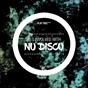 Compilation Get involved with nu disco, vol. 16 avec HP Vince / Jako Diaz, Stendahl, Signe G / Alex Hook, Oxana Yu / Zinner, Orffee / Lou van...