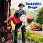 Compilation Rockabilly boogie avec Al Bowers & the Tophands / Dale Davis / The Tomcats / Chuck Harrod / Chuck Harrod & Anteaters...