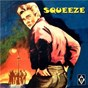 Compilation Squeeze avec The Pyramids / Chuck Baker / Chuck Baker & the Victors / The Victors / D Derwald, T Russell...