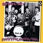 Compilation Strictly instrumental, vol. 8 avec The Mysterions / Parke Adams / The Dial Tones / Petey Watts / Jim Anderson & Red Scales...