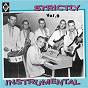 Compilation Strictly instrumental, vol. 9 avec The Blue Jeans / Pete Rosa / Emil Spak / The Encores / Sammy Berk...