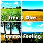 Album Summer feeling de Sven & Olav