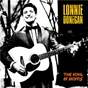 Album The king of skiffle (remastered) de Lonnie Donegan