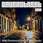 Album Bakerstreet 2019 de Mika Vendetta
