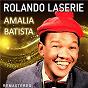 Album Amalia batista (remastered) de Rolando Laserie