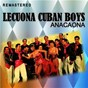 Album Anacaona (Remastered) de Lecuona Cuban Boys