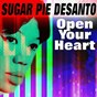 Album Open your heart de Sugar Pie Desanto