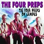Album The Four Preps on Campus de The Four Preps