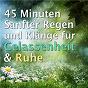 Album 45 minuten sanfter regen und klänge für gelassenheit & ruhe de Max Relax, Torsten Abrolat, Syncsouls / Syncsouls / Torsten Abrolat