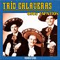 Album Ojos tapatíos (remastered) de Trío Calaveras